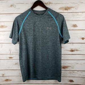 4/$20 mens UNDER ARMOUR top size SMALL